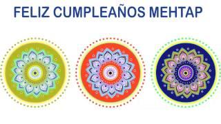 Mehtap   Indian Designs - Happy Birthday