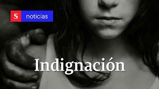 Indignación por muerte de la pequeña Salome, en Garzón Huila   Semana Noticias