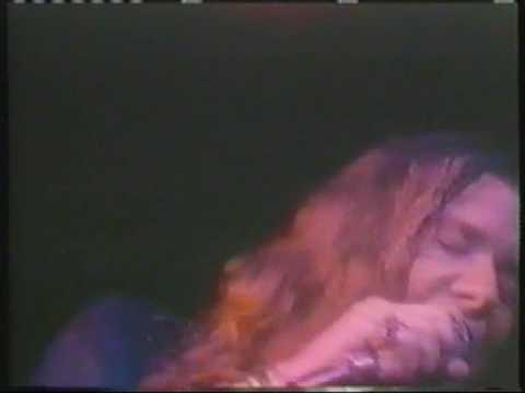 Janis joplin mercedes benz live youtube for Youtube janis joplin mercedes benz