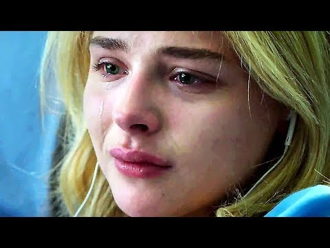 BRAIN ON FIRE Bande Annonce en Français (Chloe Grace Moretz, Film Netflix 2018)