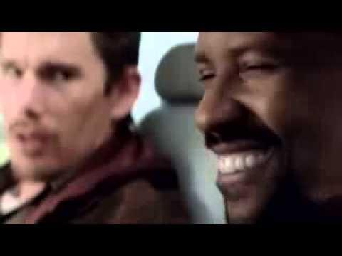 YG My Nigga REMIX Explicit ft Denzel Washington