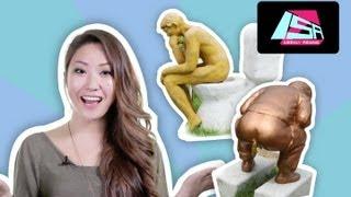 ISA Weekly Rewind Ep. 30 - Toilet Humor!