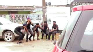 THE SETUP featuring Ruggedman |OFFICER WOOS | BRODASHAGGI | RUGGEDYBABA |