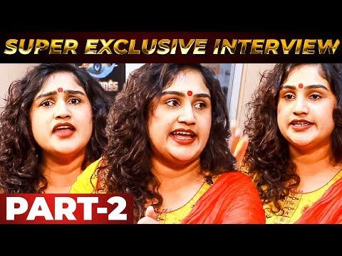 """Vanitha Vijaykumar-ன் KURUMPADAM"" - Unseen Bad Characters Of House Mates Revealed | BB3 | Part 2"