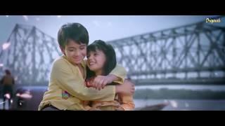 Yeh Teri Galliyan - Theme Music - Shantanu - Puchki Love Theme