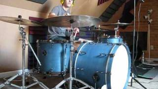 Epiarch Drums. Turn It Up Lay It Down Drum play-along. Groove Mix. Dream Cymbals.
