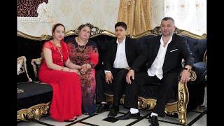цыганская свадьба марьян шингало женил сына крыма