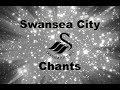 Swansea City's Best Football Chants Video   HD W/ Lyrics