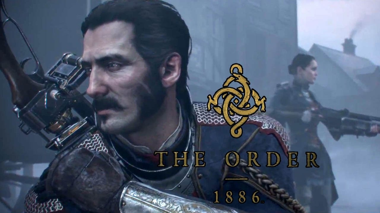 The Order: 1886 (The Movie) - YouTube