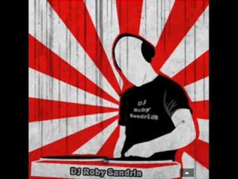 DJ Roby Sandria   MORENA TopMix