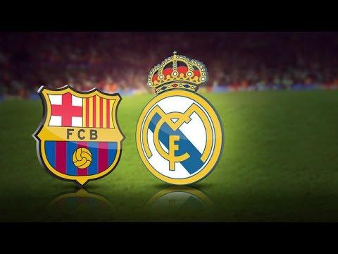 FIFA Online 3 • Real Madrid VS Barcelona (HD Gameplay) •