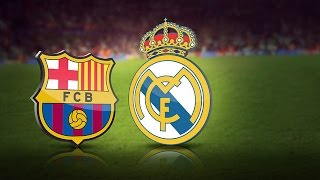 FIFA Online 3 • Real Madrid VS Barcelona (HD Gameplay) •