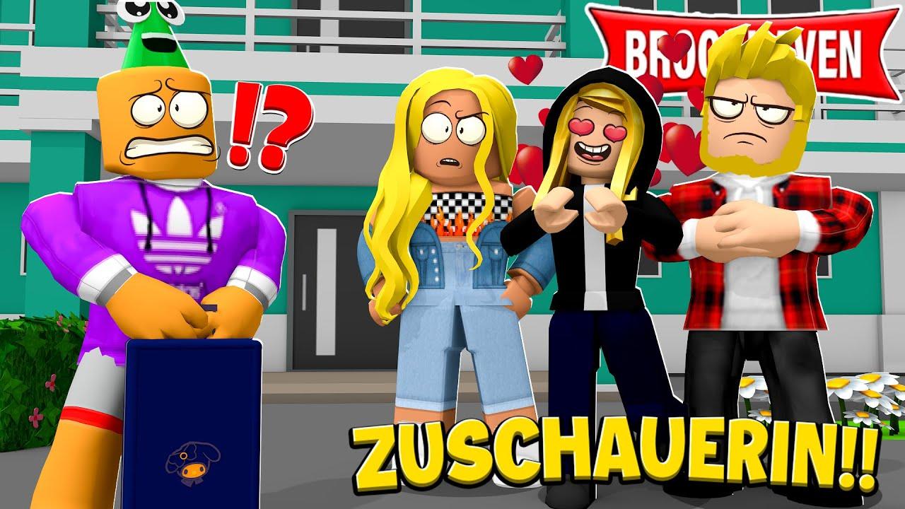 Download Ich werde von ZUSCHAUERIN ADOPTIERT in BROOKHAVEN! (Roblox Brookhaven 🏡RP | Story Deutsch)