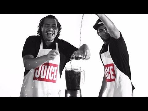 Fresku & MocroManiac - Juice ft. Braz (prod. Pablo Penton)