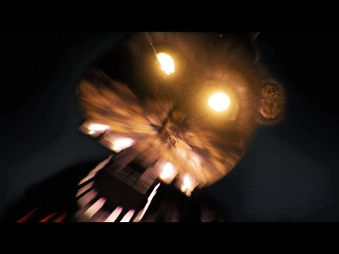 FREDDY'S COMING FOR YOU...  The Joy of Creation: REBORN 1