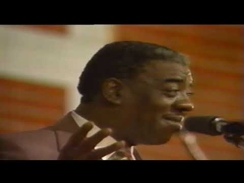 Rev James Cleveland - And The Northern & Southern California Choirs of G.M.W.A