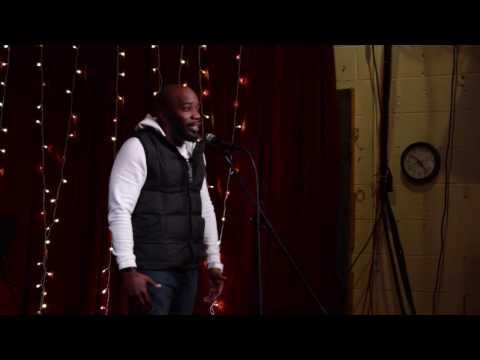 "Michael Harriot - ""My Mama So Black"""