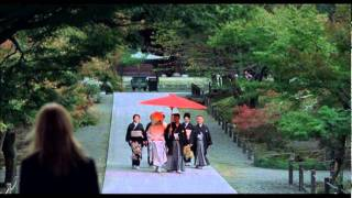 Lost in Translation (2003) Kyoto