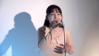 アメリカ生まれ、静岡県育ち、幼い頃から歌うことが大好きです。 歌や演...
