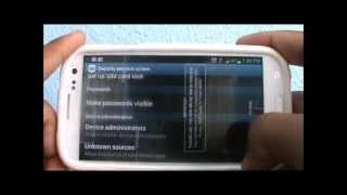 Adobe Flash Player 11 for Samsung Galaxy S3
