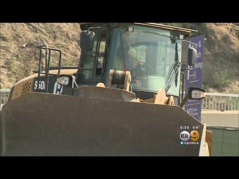 Santa Monica Breaks Ground On Clean Beaches Project