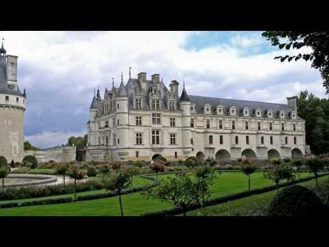 Travel France - Loire Valley & the Chateaux