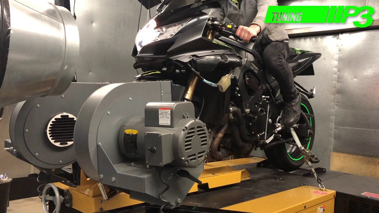 Suzuki GSXR 600 L0 Full Custom ECU mapping using Woolich Racing Software at  P3 tuning