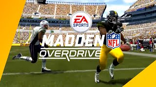 Madden NFL Overdrive - Official Launch Trailer
