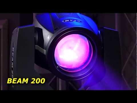 beam 200 moving beam 200 youtube. Black Bedroom Furniture Sets. Home Design Ideas