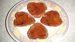 Vegetable Cutlets (masala Burger Patties) Video Recipe By Bhavna