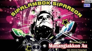 Koleksi Lagu Batak Unang Parmeam Meam Au Marzillam Band
