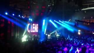 Clemens Ft. Sarah West - Ingen kender dagen (Juul&Oester Remix) (LIVE at DDJA)