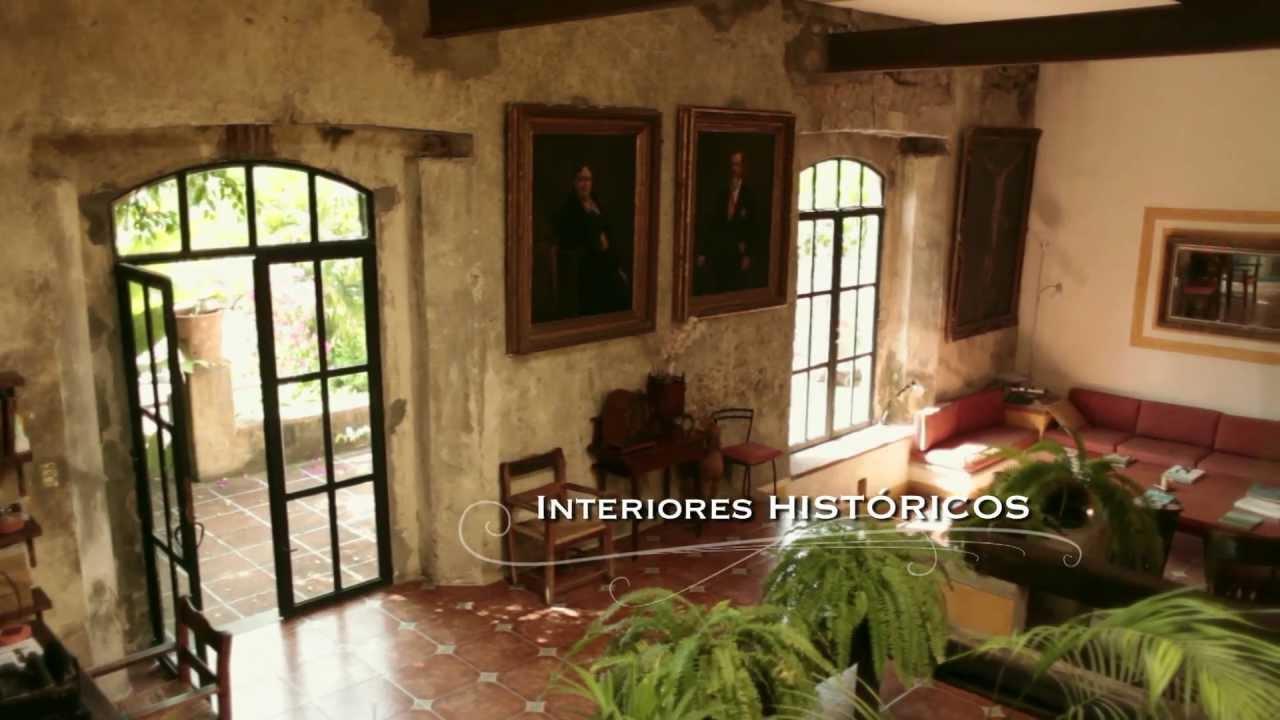 Hacienda Santa Cruz Vista Alegre Servicios  YouTube
