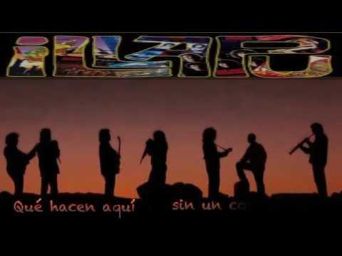 illapu - Lejos del Amor (letra)