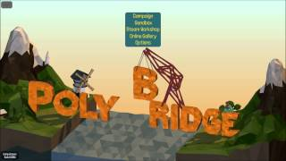 Poly Bridge Soundtrack - One Hour Loop