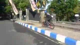 bmx street tulungagung nst bmx ha