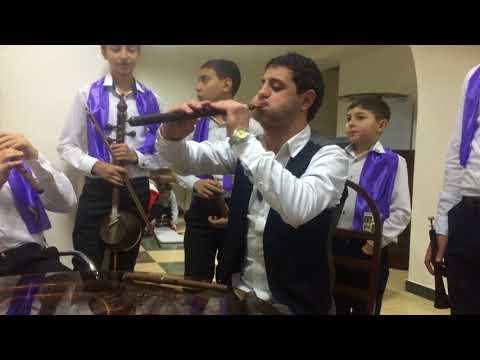 Gevush Araqelyan - Machkal 2016-///***ARMENIA PRESS BUILDING ***///