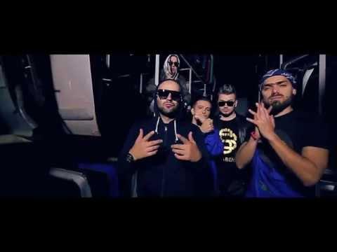 Satra B.E.N.Z. ( Lu-K Beats, Killa Fonic, Super ED, NOSFE, Keed ) - Vocile [ Teaser ]