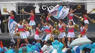 サガン鳥栖2017シーズン報告会、メインイベントのオープニングを飾るサ...