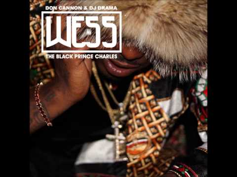 WE55    The Black Prince Charles