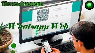 Whatsapp Web, come collegarsi al pc con Whatsapp