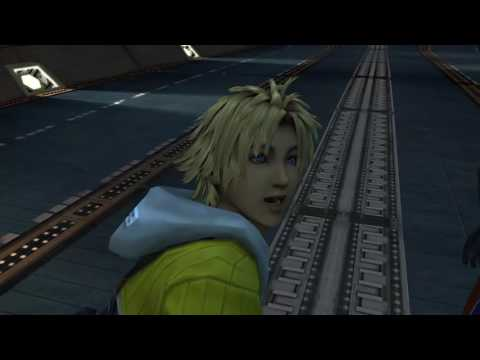 Final Fantasy X story Retake pt1