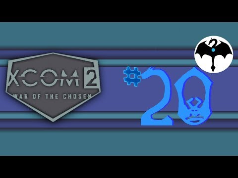 War of the Chosen #20 [XCOM2 DLC] |