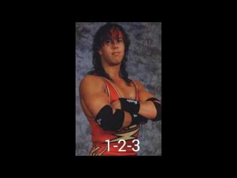 WWE 123 Kid Theme 123 HQ