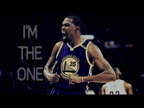 "Kevin Durant 2017 Mix - ""I'm The One"" ᴴᴰ"
