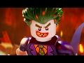 The LEGO Batman Movie All Movie Clips (2017) Will Arnett Animated Movie HD