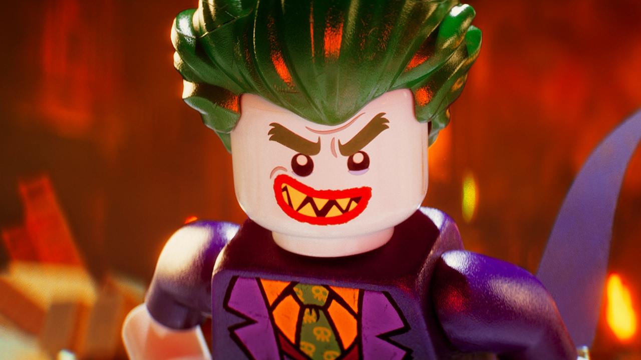 The Lego Batman Movie All Movie Clips 2017 Will Arnett Animated Movie Hd Youtube