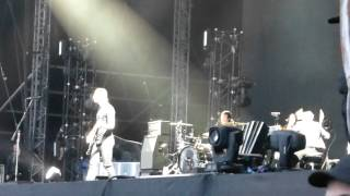 Muse - Drill Sergeant/Psycho - Download 2015