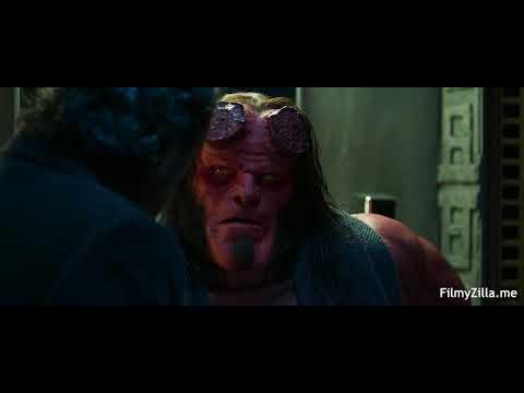 Download Hellboy-3-2019-Bluray Hollywood movies dubbing Hindi