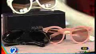 Ala Moana Center's Retail Therapy - Sunglasses for Every Face Shape Thumbnail